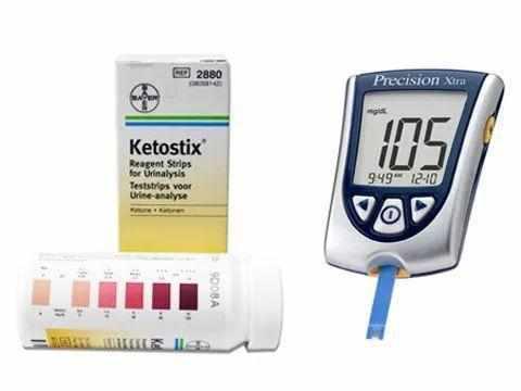 如何检测生酮饮食产生的酮体? 看这篇就够了!
