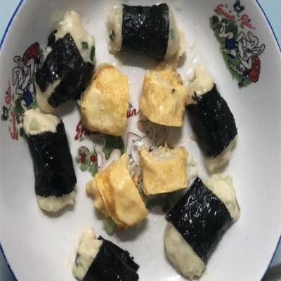 生酮食谱:夏天吃饭没胃口,来吃吃生酮寿司