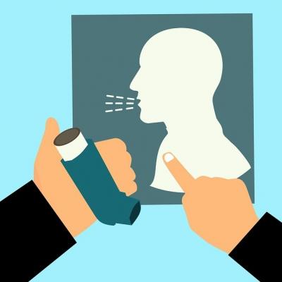 健酮丨生酮饮食对哮喘患者有帮助吗?